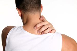 Массаж при остеохондрозе шеи и позвоночника